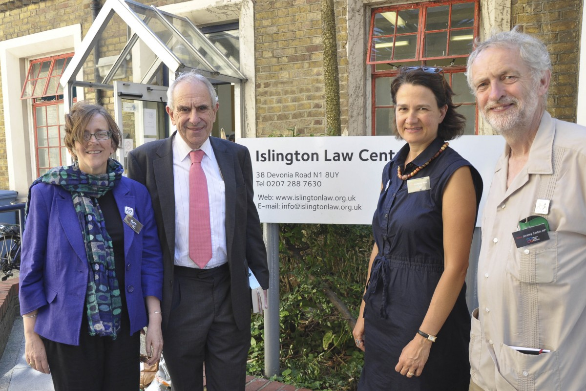 Islington Law Management Committee